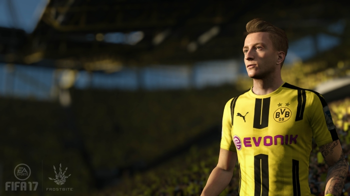 FIFA 17: The review