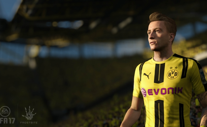 FIFA 17: Thereview