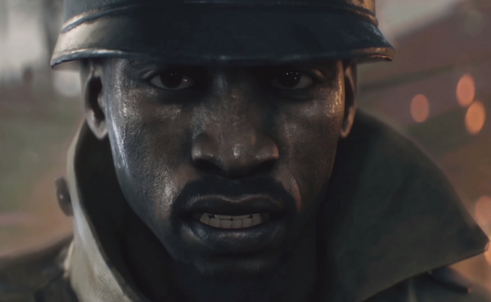 Get ready to experience the big changes: Battlefield1