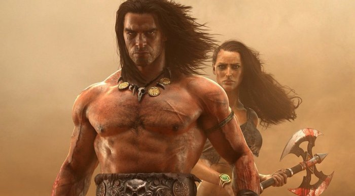 Will Conan Exiles Arrive To The Nintendo Switch?