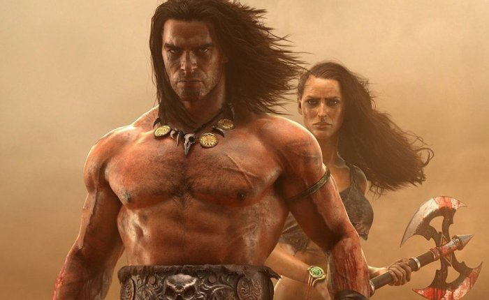 Will Conan Exiles Arrive To The NintendoSwitch?