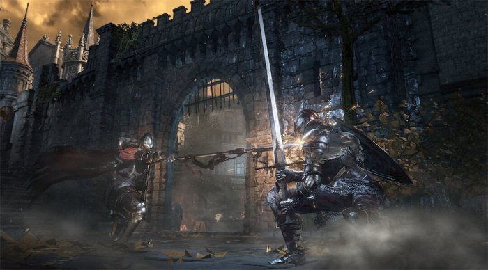 Here Is How To Begin Dark Souls 3's The Ringed City DLC