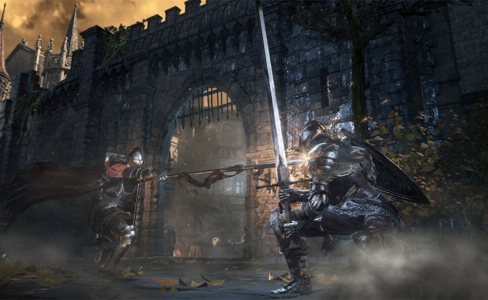 Here Is How To Begin Dark Souls 3's The Ringed CityDLC