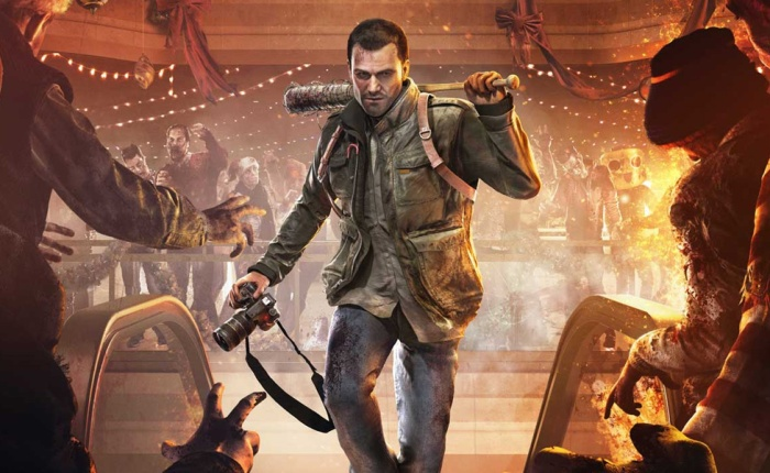 Two new modes and skins coming for dead rising4