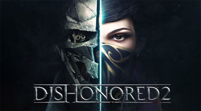You now have full control over the game : Dishonored2