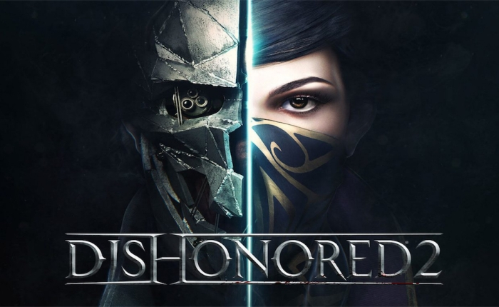 You now have full control over the game : Dishonored 2