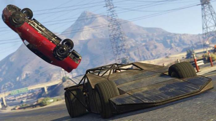 Former GTA 5 boss, reveals a new game much different thanGTA