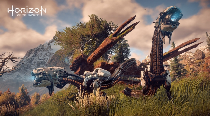 A new mode has been announced for Horizon:Zero Dawn
