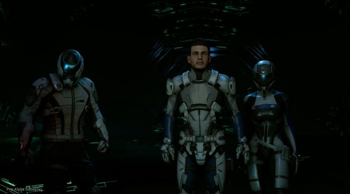 More details on Mass Effect:Andromeda