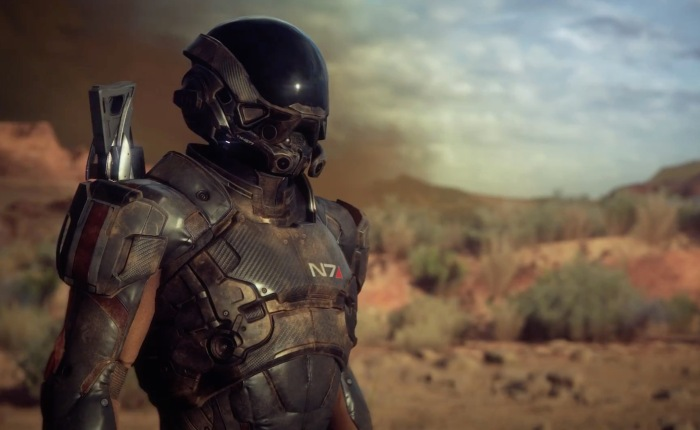 Mass Effect Andromeda Has Starting Problems On PC