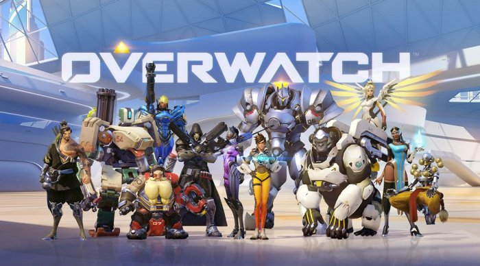 These will be the new additions to Overwatch