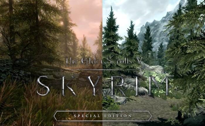 News on Elder Scrolls online to be revealedtomorrow