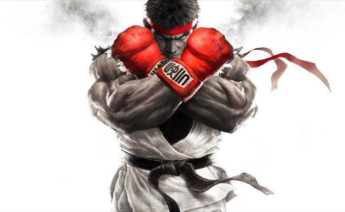 Street fighter's 30th anniversary will be celebrated with reveals