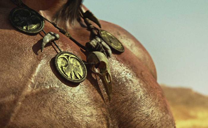 Shedding light on Conan Exiles with features and details