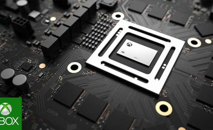 Here Are All The Technical Details You Should Know On Project Scorpio
