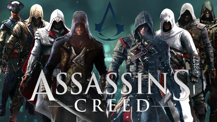 Ubisoft Announces A TV Show For Assassin's Creed