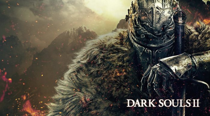 Dark Souls II's Return To Drangelic Event Is Underway
