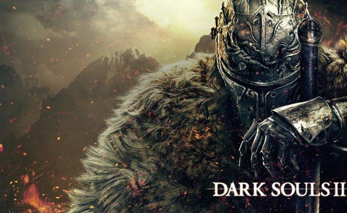 Dark Souls II's Return To Drangelic Event IsUnderway