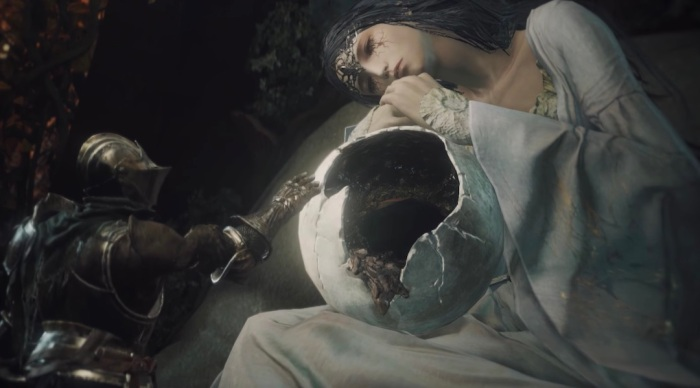 Dark Souls 3 'The Ringed city' gameplay – A narrative briefing