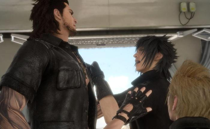 Final Fantasy XV gets criticised over issues regarding its latestpatch