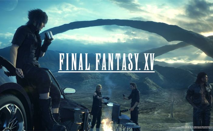 Hajime Tabata talks about the PC version of Final Fantasy XV