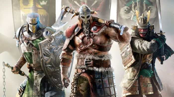 Struggling with For Honor's Duel Mode? Read this and get better