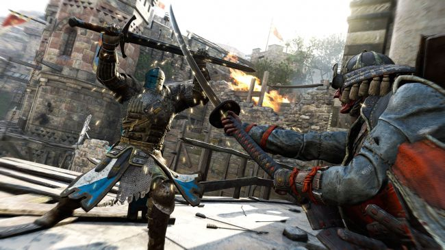Ubisoft Bans For Honor's AFK Farming Practitioners