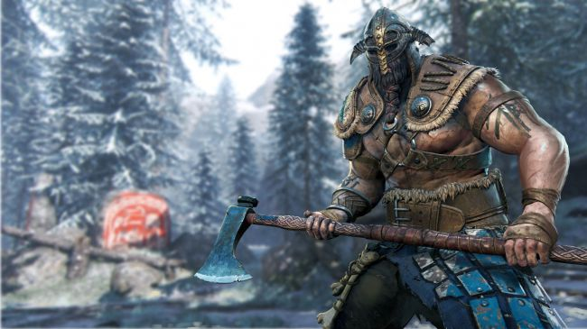 For Honor's patch notes covers AntiCheat software and a few more