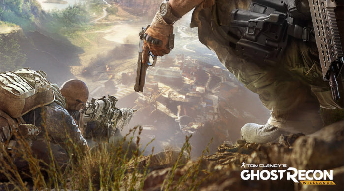 Few Tips To Get The Best Experience Out Of Ghost Recon Wildlands