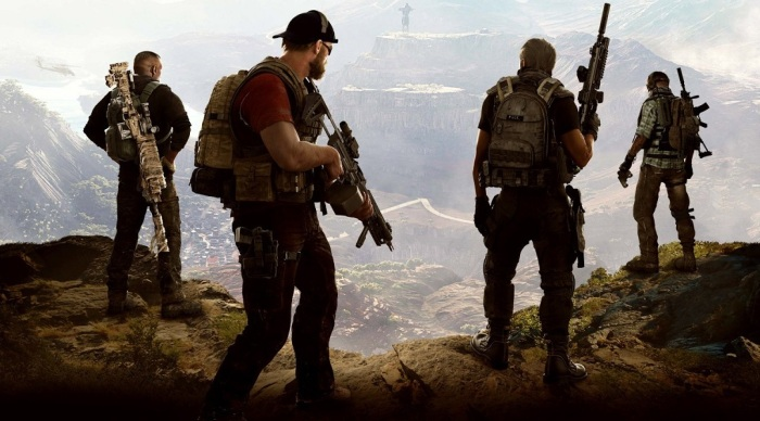 Fans' Reactions on Ghost Recon:Wildlands Open Beta