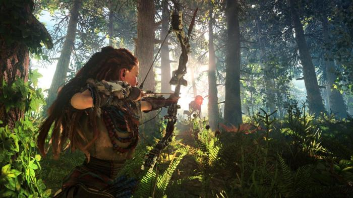 Experience The World Of Horizon Zero Dawn – The Review