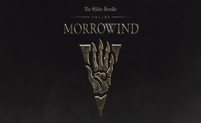 Go to battle in the lands of Morrowind