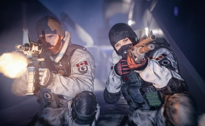 Rainbow Six:Siege's patch 2.1.1 arrives today and it is alot