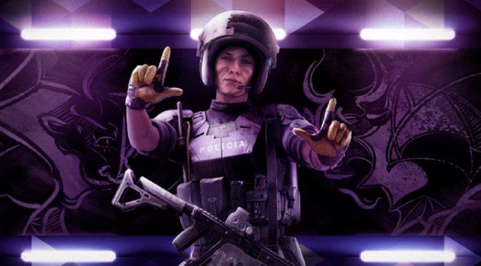 Ubisoft teases one more Velvet ShellOperator
