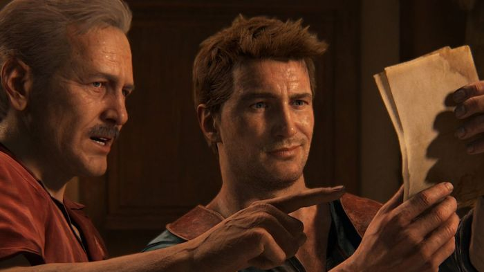 Carnahan's R-rated Uncharted Film Script Has A Lot Of 'F**king' ActionScenes