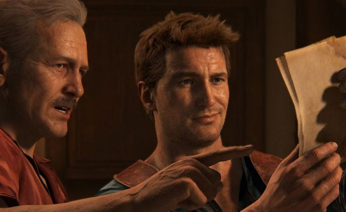 Carnahan's R-rated Uncharted Film Script Has A Lot Of 'F**king' Action Scenes