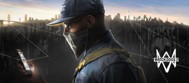 WatchDogs 2's second DLC has already arrived  to the PS4 and this is what it contains