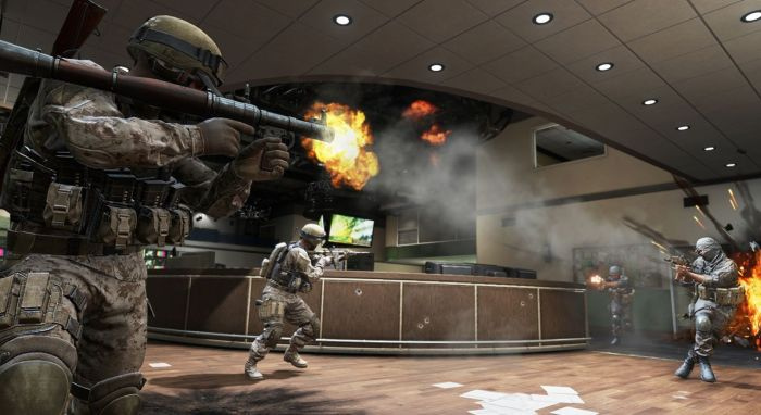 Call Of Duty Modern Warfare Remastered's New DLC Brings Four Maps