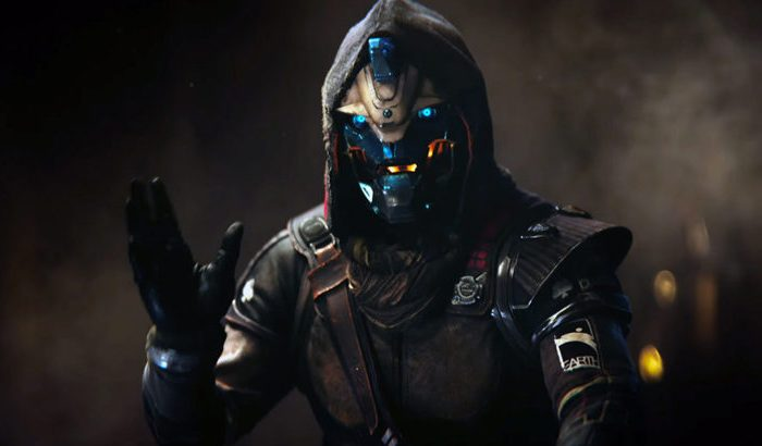 5 Things You Would Have Missed In The Destiny 2's RevealTrailer
