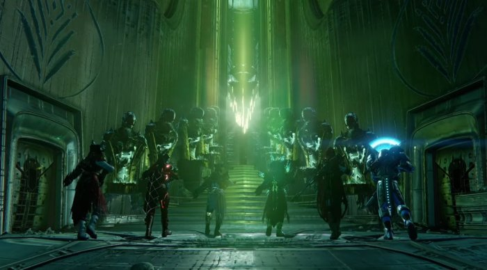 Bungie Releases Destiny's Age Of Triumph Launch Trailer
