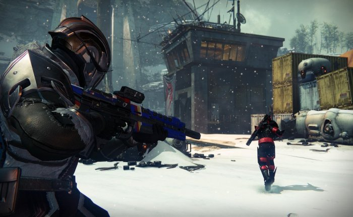 Get These Destiny Weapons Before The Age Of Triumph Event