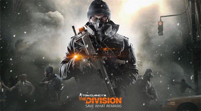 """Apparently, Tom Clancy's The Division Has A """"GodMode"""""""