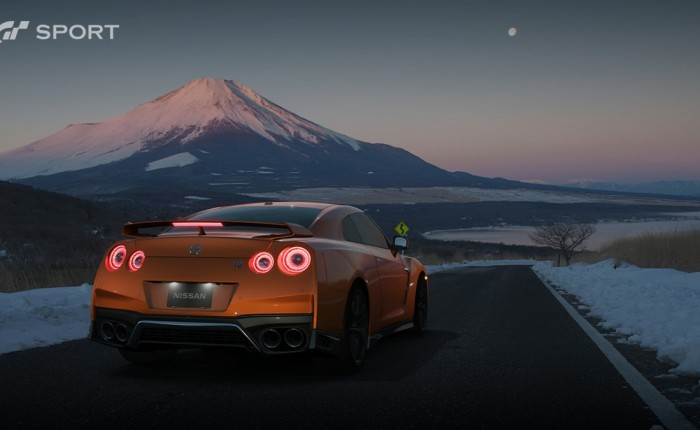 The Closed Beta Of Gran Turismo Sport Announced With ATrailer