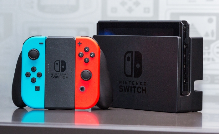 GameStop Forecast Suggests Nintendo Switch Shortage Throughout This Year