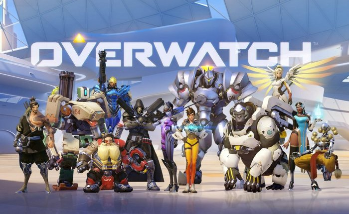 Overwatch PTR Update Nerfs The Attributes Of Orisa And Few Others