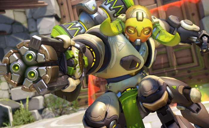 Things To Know About Overwatch's New Hero