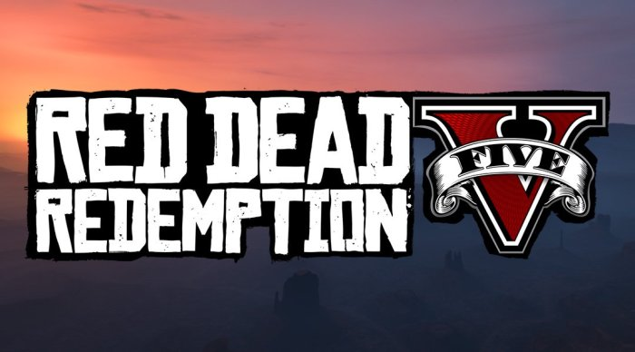 Modders Bring The World Of Red Dead Redemption To GTA V