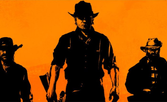 Red Dead Redemption 2's Official Release Date Confirmed?