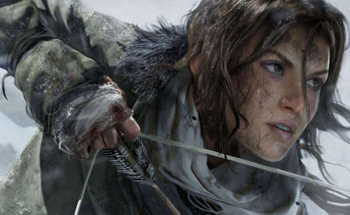 Rise Of The Tomb Raider And Other Square Enix Games Get A Massive Price Cut