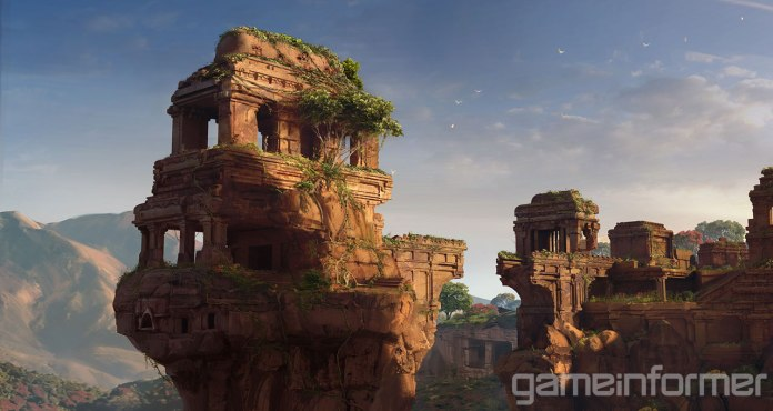 uncharted-the-lost-legacy-concept-art-tower-ruin